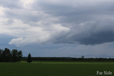 Storm Clouds JUne 24