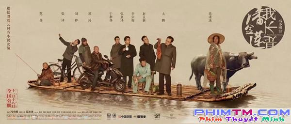 """Phim vừa đoạt giải của Phạm Băng Băng bối rối vì bị kiện tội """"xúc phạm"""" - Ảnh 1."""