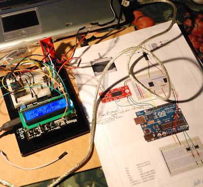 02 - miniE basic hardware setup tested on bb