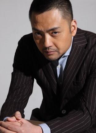 Zhu Hongjia China Actor