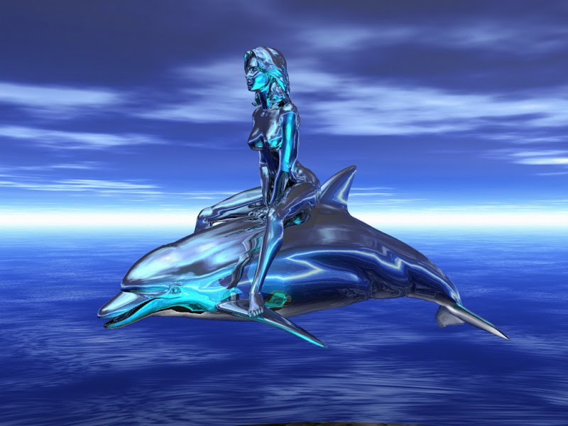Water Dolphin, Undines