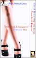 Cherish Desire: Very Dirty Stories Free Erotica Series: Improbable Progress, Max, erotica