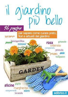 Manuale: Curare prato,fiori e arbusti del giardino | Ita