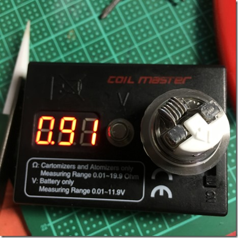 IMG 0938 thumb%25255B1%25255D - 【RTA】GeekVape Griffin 25 Top Airflowレビュー。ミストもタンクも最大級!【爆煙】