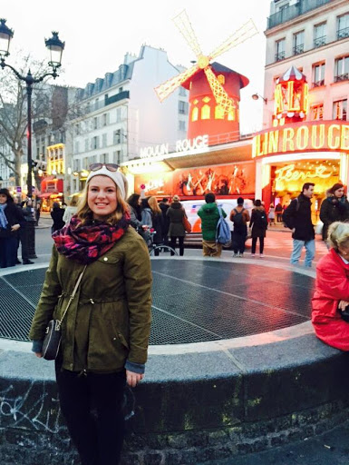 Morgan Chafe: #StudyAbroadBecause you will see the beauty of the unknown
