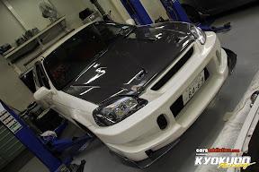 Honda EK