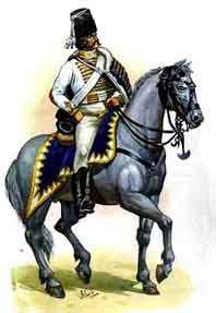 Солдаты Фридриха