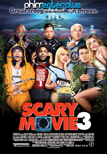 Scary Movie 3 - Phim Hài ...