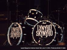 Lynyrd Skynyrd Concert June 2016