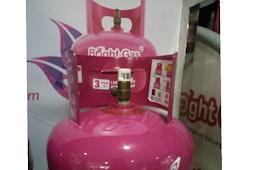 Gas Elpiji 3 Kg Non Subsidi