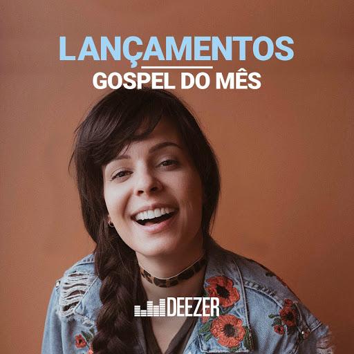 CD Lançamentos Gospel do Mês (Fevereiro)