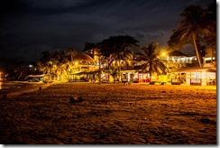 Playas de Noche 2