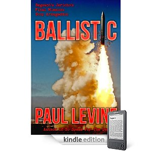 Kindle Nation Daily Free Book Alert, Wednesday, March 23: Bruce Barcott's <i><b>ARCTIC FEVER</b></i> Tops 200+ Contemporary Kindle Freebies, plus ... Paul Levine channels Tom Clancy, but with great writing, in <i><b>BALLISTIC </b></i>(Today's Sponsor)