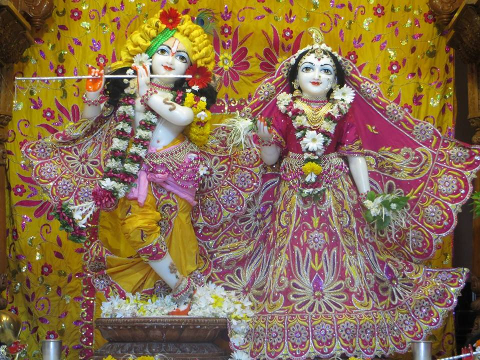 ISKCON Aravade Deity Darshan 17 May 2016 (10)