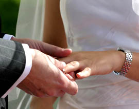 179- El matrimonio