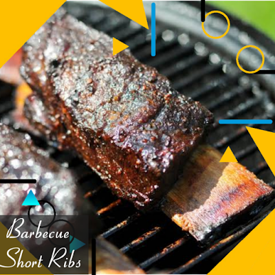 Barbecue short ribs Recipe