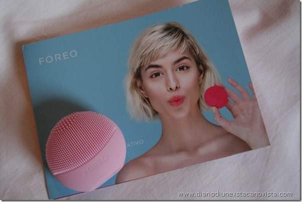 Foreo Luna play review