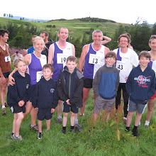 Caerketton Hill Race
