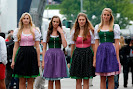 Austrian Grand Prix, Grid girls
