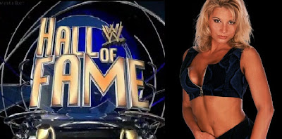 WWE Diva 'Sunny' to Enter Hall of Fame