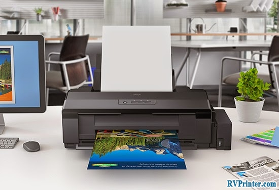 Printer Epson L1800 review and price