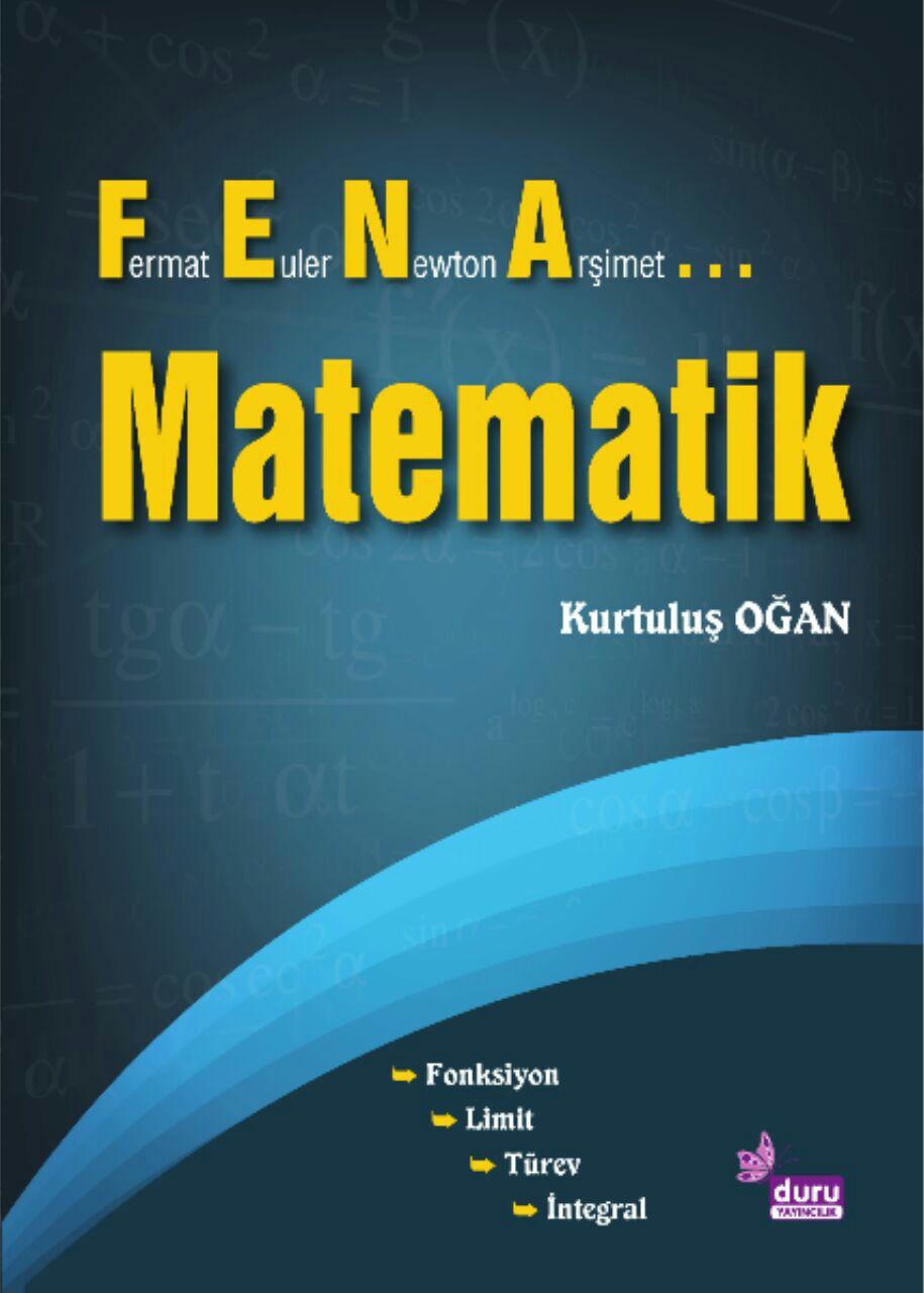 Duru Yayınları AYT Matematik