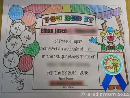 school, tot schooling, Jared, jared's nook, preschool