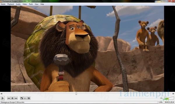 Tải ứng dụng nghe nhạc, xem phim VLC 2.2.4 cho máy tính Windows + Hình 2