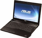 Asus B43F Notebook Azurewave NE785 WLAN 64x