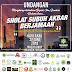 Gerakan Shalat Subuh Berjamaah  dan Doa untuk Pilkada Damai  di Kalimantan Barat