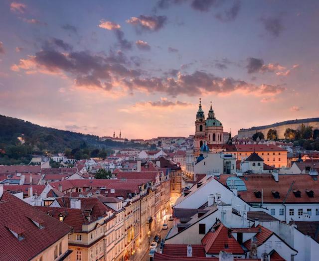 República Tcheca abre para turistas brasileiros