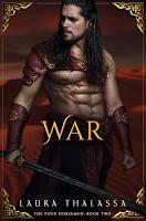 """War"" di Laura Thalassa"