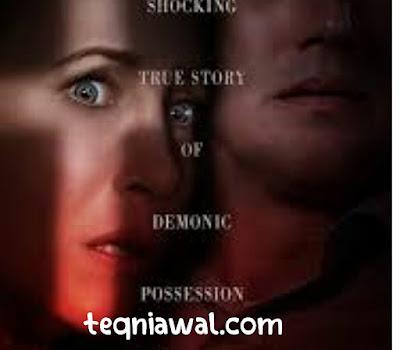 اThe Conjuring: The Devil Made Me Do It (2022)  58% - أفضل أفلام الأجنبية