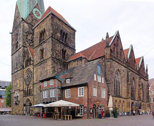 Iglesia de Nuestra Señora de Bremen