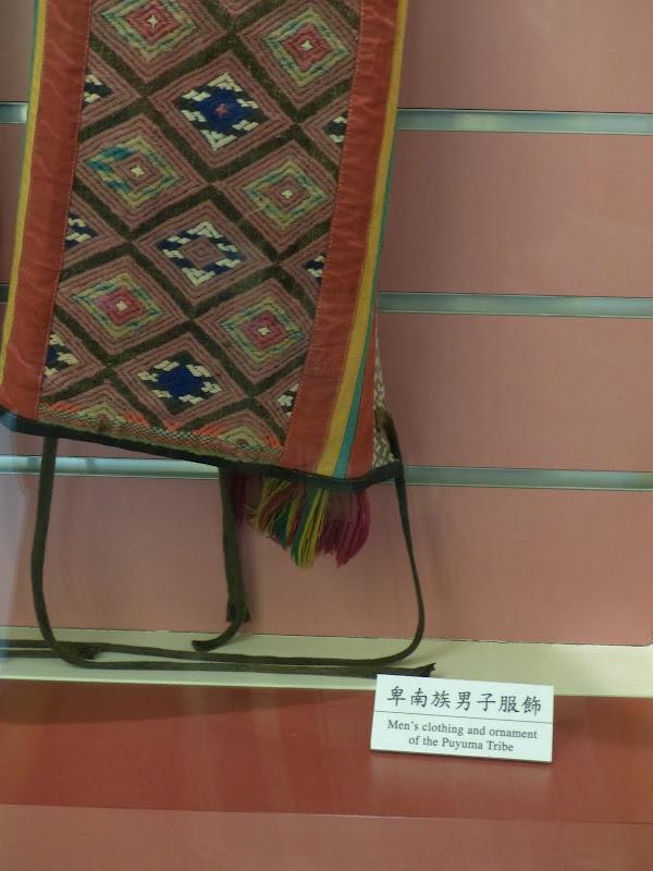 Taipei. Musee National de Taiwan et Farmer,s Market, station Jingshan - P1020818.JPG