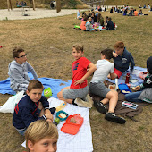 2e en 6e lj. picknick