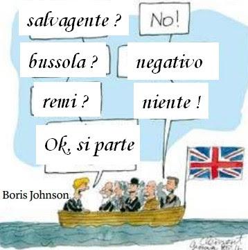 Brexit - it