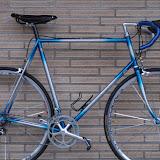 1986ish Dave Moulton Recherche Bicycle SN 117