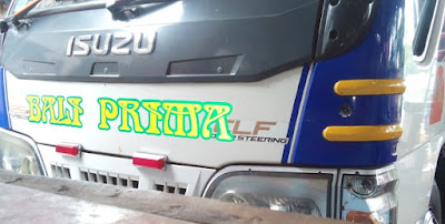 Bali Prima Travel