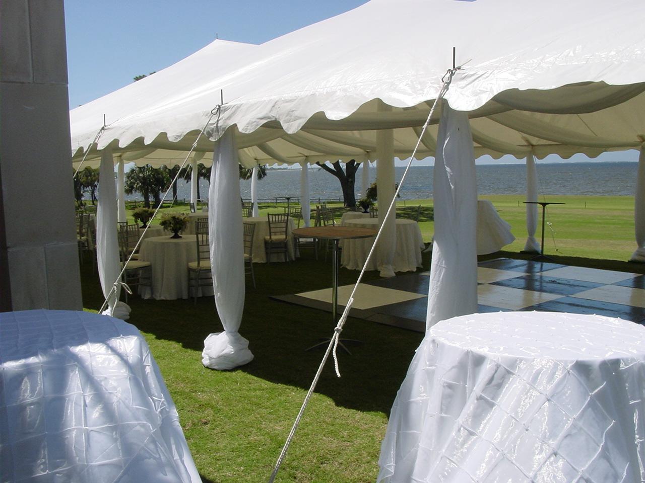 Indoor Vs Outdoor Weddings: Sophonie's Blog: Of These Glass Fishbowls