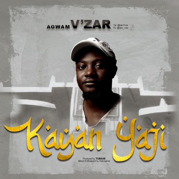 Vzar - Kayan Yaji