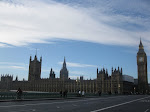 Londres: House of Parliament