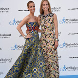 OIC - ENTSIMAGES.COM - Carolina Gonzalez-Bunster and Adriana Chryssicopoulos at the   THE WALKABOUT FOUNDATION INAGURUAL GALA IN LONDON   27th June 2015   Photo Mobis Photos/OIC 0203 174 1069
