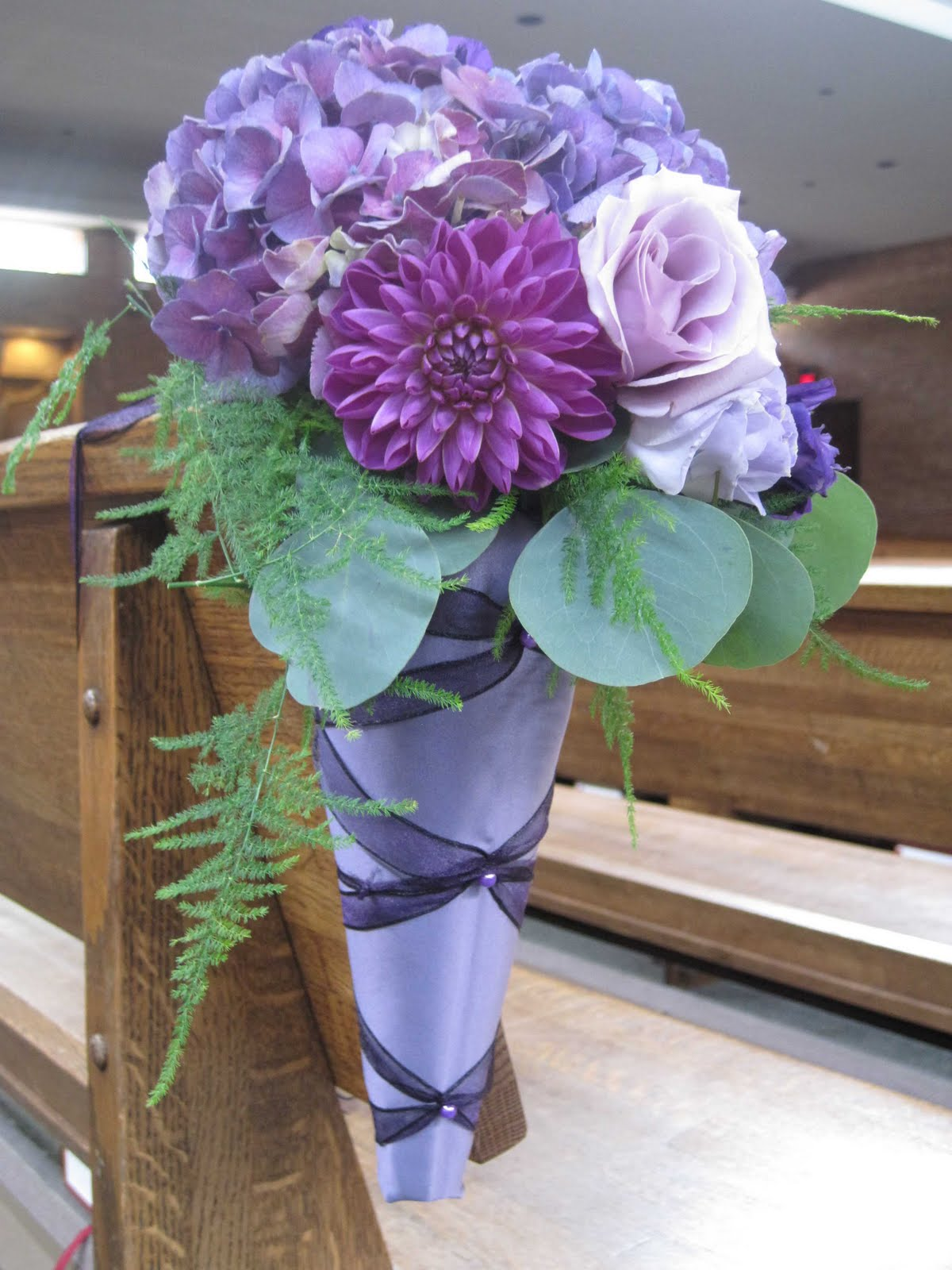 Ken's blog: fall wedding venues