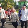Kustini Sri Purnomo-Danang Maharsa Daftar KPU Sleman, PDI-P Optimis Kuasai Minimal 45 Persen Suara