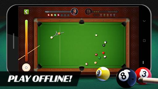 8 Ball Billiards- Offline Free Pool Game 1.36 screenshots 17