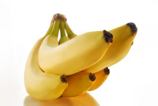 pisang sebagai makanan penyubur
