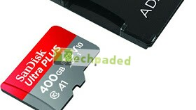400GB Microsd Card That Costs N91,000