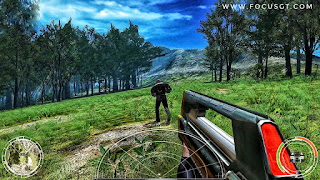 Chrome is a first-person shooter video game by Techland, released in 2003 by the publisher Strategy First. It was followed in 2004 by Advanced Battlegrounds: The Future of Combat. A prequel, Chrome SpecForce, was released in 2005.