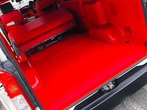 ハイエースバン TRH200V S-GL H20のカスタム事例画像 たぐやん@黒バンパー愛好会さんの2019年06月09日12:28の投稿